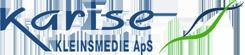 Karise Kleinsmedie ApS Logo